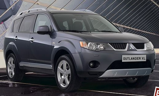��������.����: Outlander XL + Santa Fe new + Captiva - �������� 8 ...