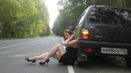 «Ока»: подробно об автомобиле