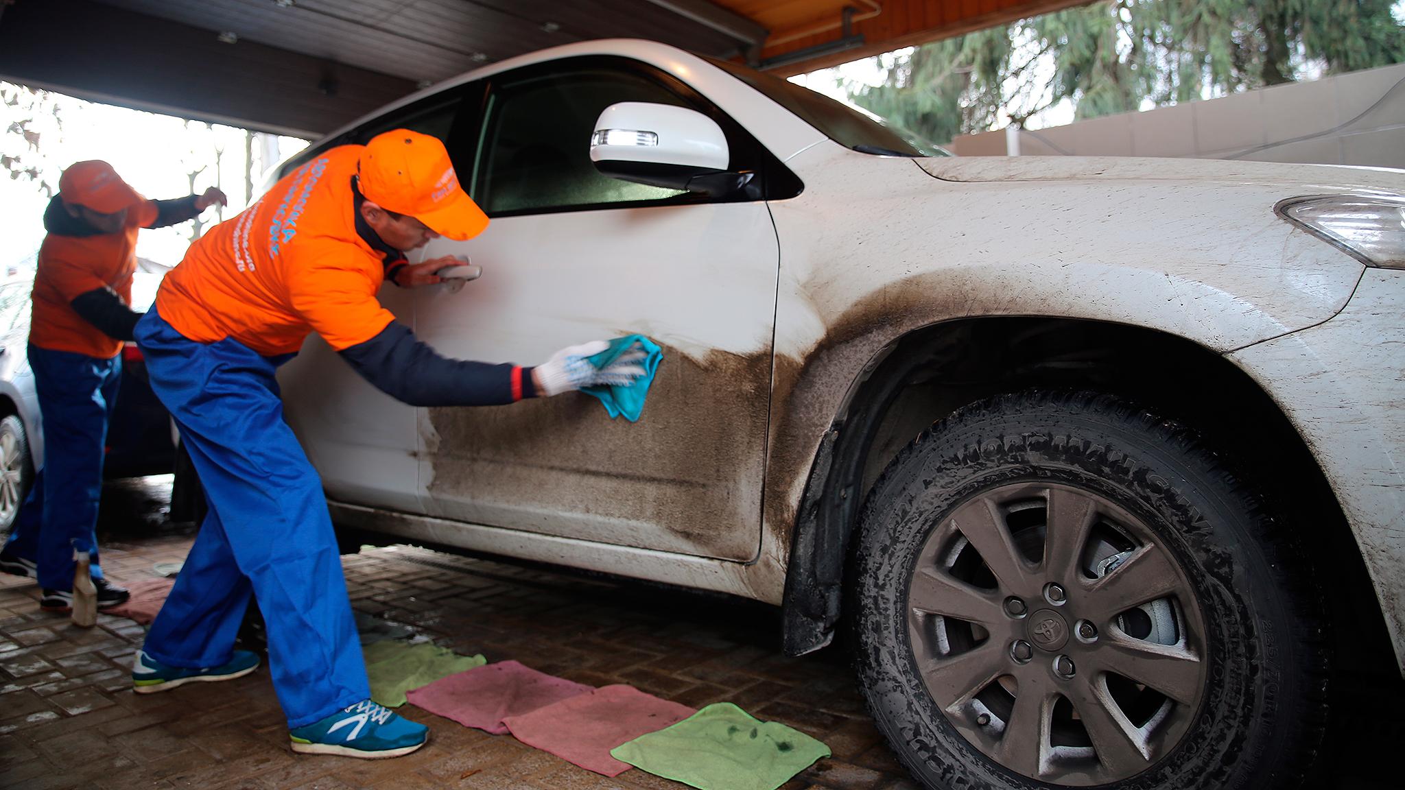Жидкий воск для авто своими руками приготовить 38