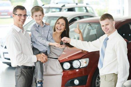 Госпрограммы: покупка нового авто теперь не роскошь