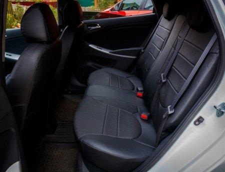Защитите интерьеры ваших автомобилей с чехлами для сидений