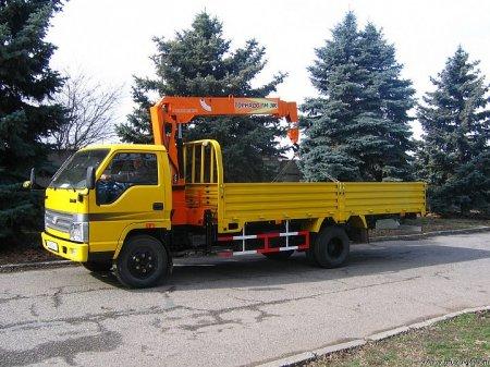 Технические характеристики грузовых автомобилей Baw