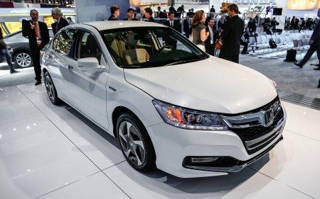 Почему вы должны инвестировать в гибридный автомобиль Honda