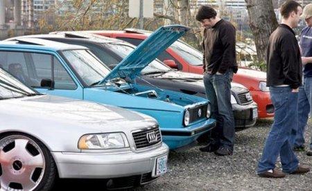 Покупка автомобиля с пробегом: оформление документов и советы